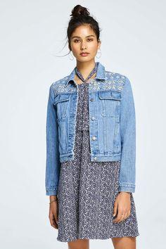 REBECCA MINKOFF Verona Jacket. #rebeccaminkoff #cloth #
