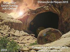 Haitian American Youth (HAY) Online