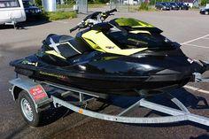 Seadoo RXP-260 RS m/henger 58 TIMER!!! -