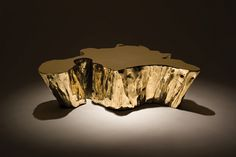 Chista / Furniture / Bronze / Kailash
