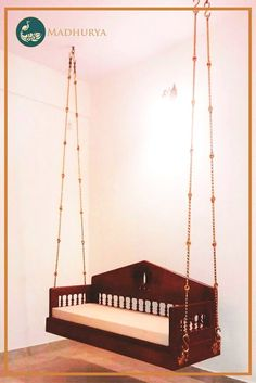 Let the world skip while you on this beautiful by - Madhurya - Indian Living Rooms Wooden Partition Design, Wooden Door Design, Traditional Living Room Furniture, Indian Living Rooms, Indian Home Interior, Indian Home Decor, Space Saving Furniture, Cool Furniture, Dusty Pink Bedroom