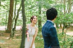 Yasuhiko & Rie – Wedding at Summer Karuizawa by AYANO TACHIHARA Wedding Design