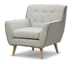 Leva Design Gardner fauteuil beige