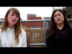 Life as a female placement creative team Work Looks, Creative Industries, Interview, Female, Life