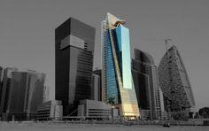 Business Bay الخليج التجاري