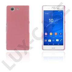 Guillou (Rosa) Sony Xperia Z3 Compact Skal