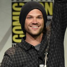 7 Times Jared Padalecki Got Real About Dealing With Depression: Jared Padalecki made an appearance at Comic-Con in San Diego last weekend, where he cracked hilarious jokes and showed his love for Jensen Ackles.