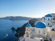 Santorini, the famed blue-and-white darling of the Cyclades, isn't shunning tourists altogether, but it is making some significant changes in the coming months: Hoping to stem the tide of cruise tourists, which reached 10,000 per day during peak season (May-September) last year, the island will in 2017 begin limiting the number of cruise ship visitors to 8,000 a day. (Fliers, take note: At present, there aren't any plans to limit the number of people who come to Santorini by air, since the…