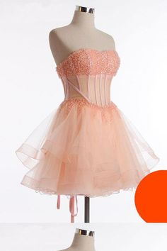Cute Homecoming Dresses, Homecoming Dresses Pink, Blush Homecoming Dresses #CuteHomecomingDresses #HomecomingDressesPink #BlushHomecomingDresses Homecoming Dresses 2018