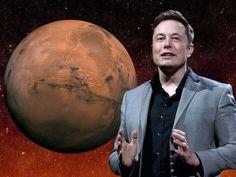 要啥無人車2024 火星見