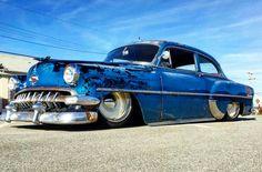 54' Chevy 210