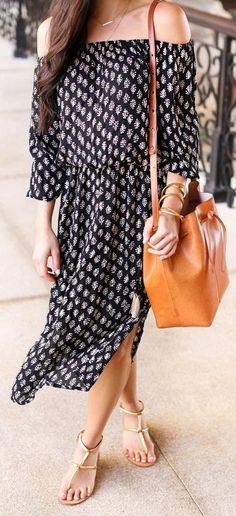 Cool Change dress | Preston + Olivia hat | Cocobelle sandals |Mansur Gavriel bag || Simple Sundress in Cabo ||With Love From Kat #cool