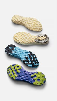 Tomorrow comes Today: Shoes Ribbon Shoes, Shoes Sandals, Shoes Sneakers, Fashion Shoes, Mens Fashion, Designer Sandals, How To Make Shoes, Shape Design, Footwear