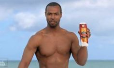 Old Spice: ALS Ice Bucket