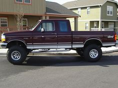 96 ford f150 extended cab