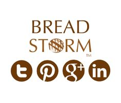 Some of the ways you can get in touch with Jacqueline and Dado, bread bakers and co-creators of BreadStorm™ bread formulation software. Reach out to us anytime. We love to talk with fellow bread bakers!