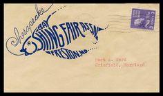 Chesapeake Bay Fishing Fair Association | Sheaff : ephemera