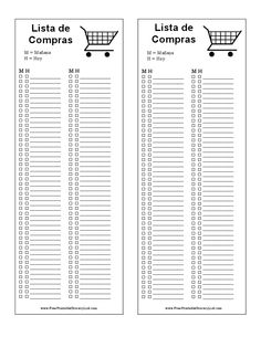 Listas de Compras Comida 1.pdf