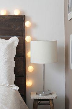 Home Custom: decorando o quarto – Moda Custom - veja como decorar o quarto gastando pouco, com ideias e DIY que você pode fazer em casa