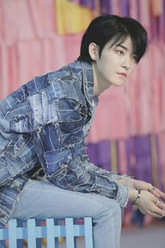 Hwall#follow @inesastay Teaser, Color Rush, Boy Idols, Now And Forever, Aesthetic Photo, Asian Boys, Bias Wrecker, Kpop Groups, My Boys