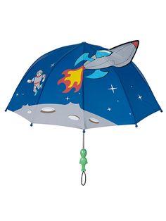 #space #umbrella #raingear #universe #explore #different #fun #protection #spring