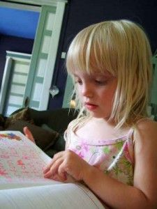 Signs That Your Child is Gifted