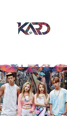 K.A.R.D ♡ Bm Kard, Kpop Backgrounds, Dsp Media, Korean Celebrities, Mamamoo, Kpop Groups, K Idols, Aesthetic Wallpapers, Free Prints