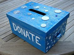 Tell it better: Storytelling to prompt donations and shift power