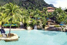 Berjaya Langkawi Resort, Insel Langkawi #malaysia