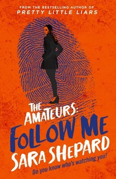 The Amateurs book 2