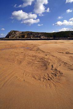 Playas en #Cantabria #Spain #Travel