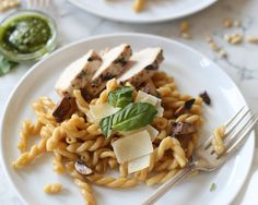 3 Pasta Recipes for the Girl on the Go