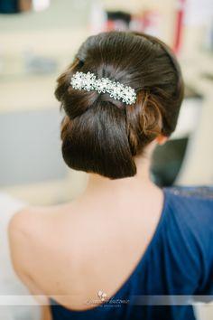 wedding hairstyles  www.haitonic.com