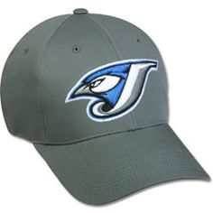 Blue Jays Classic Style Blue Jays Classic Style --The Toronto Blue Jays logo bird peers intently off Baseball Mom, Baseball Caps, Toronto Blue Jays Logo, Baseball Toronto, Classic Style, Kicks, Events, Sports, Baseball Hats