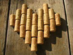 cork trivet $12.50
