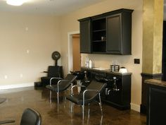 Denver NC Business Cabinetry