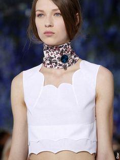 Bijoux, le nouveau dress code - Tendances de Mode