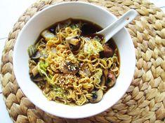 Healthy Beauty, Vegan Vegetarian, Noodles, Chili, Recipes, Om, Drinks, Macaroni, Drinking