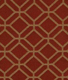 Robert Allen Contract Outlook Pomodoro Fabric - $25.55   onlinefabricstore.n.   fam room pillows