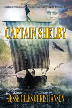 Captain Shelby by Jesse Giles Christiansen