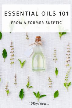 I'm not one to jump on the bandwagon so I did a lot of research before I joined the essential oil club. This is what I discovered.