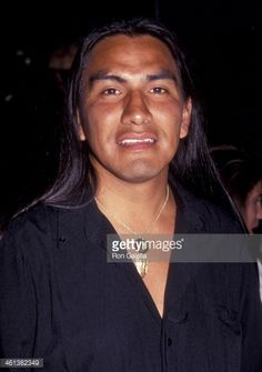 Rodney A Grant actor was 'Wind in his hair' from dances with wolves