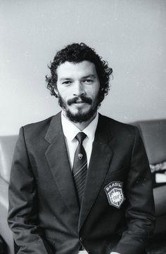 Socrates Brasil National Team and Medical Doctor