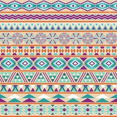 wallpaper vintage tribal - Buscar con Google