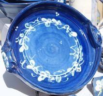 Céramique de Marie Cevoz-Dumond/Rodriguez.. Marché de Potiers de Callian (Var) 6 avril 2014