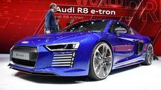 BBC - Autos - Top 10 cars at the 2015 Geneva motor show
