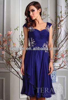 TT248 applique sweetheart short vintage mother of the bride dresses 2013 $149.99