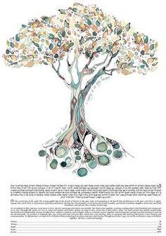 I Carry Your Heart II Ketubah by Michelle Rummel Jewish Wedding Ceremony, Wedding Art, Wedding Reception Decorations, Dream Wedding, Whimsical Wedding, Wedding Songs, Wedding Paper, Wedding Favor Sayings, Yellena James