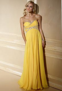 Evening Dresses -cheap New arrival empire sweetheart-neck yellow Evening Dress 2012 Prom Dress,Evening Gowns Yellow Evening Dresses, Designer Evening Dresses, Cheap Evening Dresses, Cheap Prom Dresses, Evening Gowns, Yellow Gown, Designer Gowns, Stunning Prom Dresses, Pretty Dresses