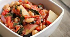 Look which recipe made it onto the Forks over Knives website! I'm kvelling!